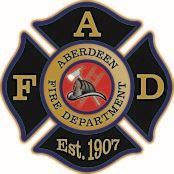 Aberdeen Fire Department Established 1907